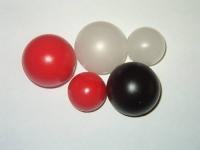 Kunststoff-Hohlkugeln 25 mm