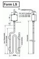 SFBW Teflon 2.000 Watt