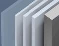 PVC-Platte 3mm